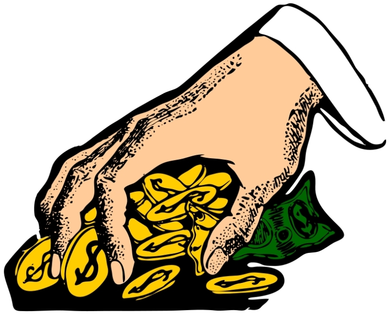 grabbing-hand-clipart-money_grabber