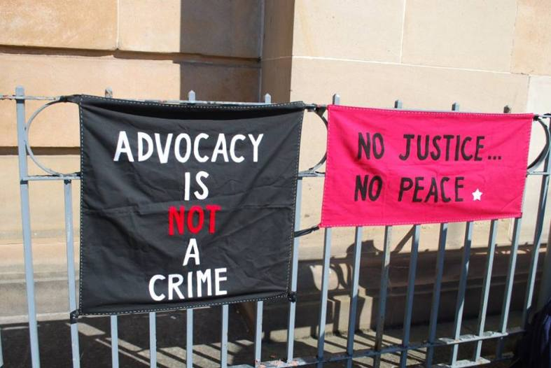 advocacy-is-not-a-crime