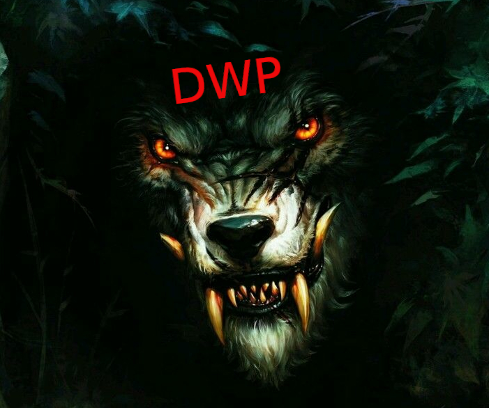 Wolf demon DWP